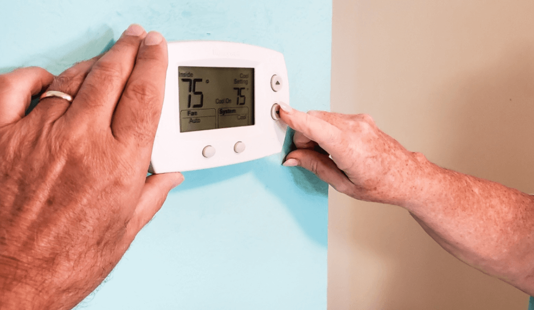 wireless thermostats in Tampa