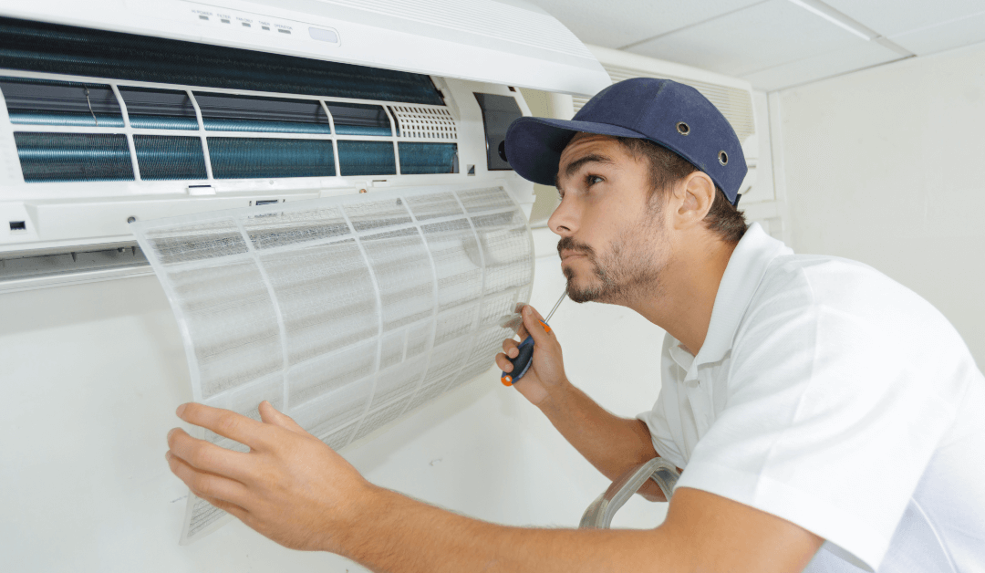 Did You Know an Air Conditioning Repair May Help Your Allergies?