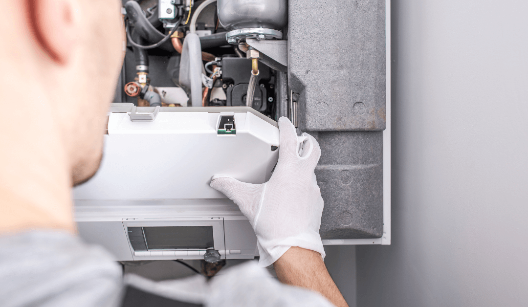 How To Buy A New $4,449 High Efficiency Furnace For $1,097