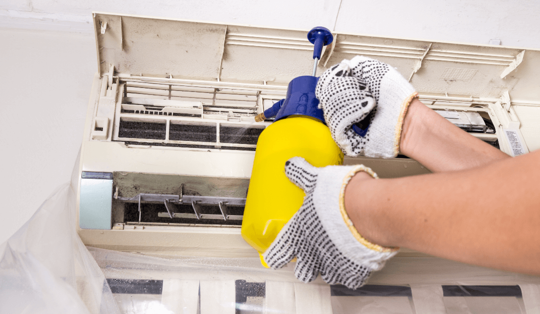 The 6 Risks You Take By Skipping AC Maintenance