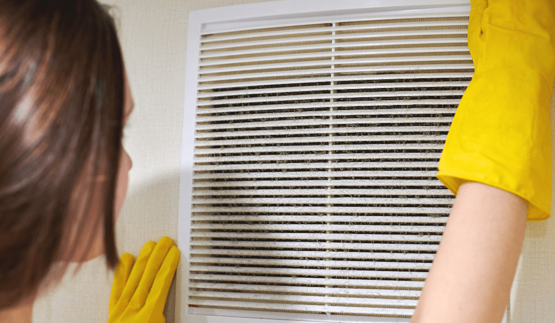How Many Vents Should You Have Per Room ?
