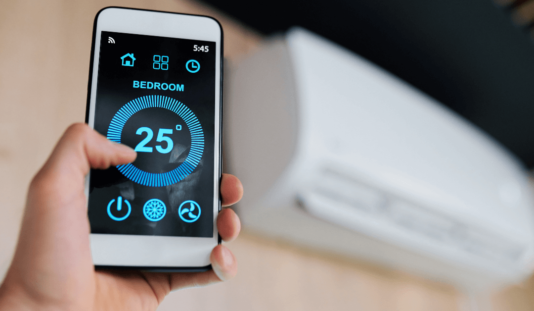 What does AC installation include?