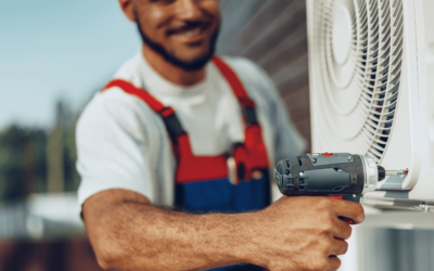 When should you Replace or Repair your Broken AC Unit?