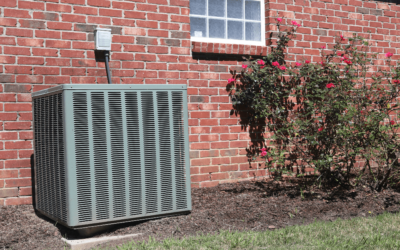 8 Signs It's Time to Replace Your Central Air Unit